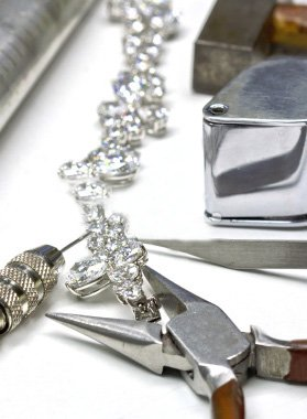 Jewelry & Watches Repairs